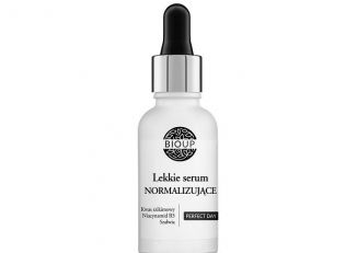 BioUp Lekkie serum normalizujące PERFECT DAY 30ml